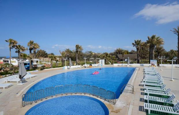 фотографии One Resort Monastir (ex. Jockey Club Palm Garden; Sol Elite Palm Garden; Sol Palm Garden) изображение №8