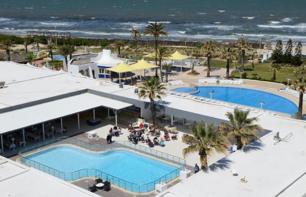 фотографии One Resort Monastir (ex. Jockey Club Palm Garden; Sol Elite Palm Garden; Sol Palm Garden) изображение №12