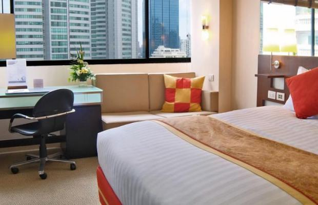 фото отеля Marvel Hotel Bangkok (ex. Grand Mercure Park Avenue) изображение №9