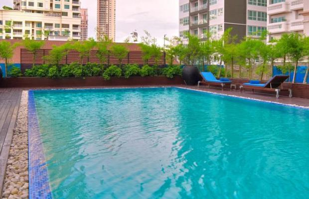 фото отеля Marvel Hotel Bangkok (ex. Grand Mercure Park Avenue) изображение №1