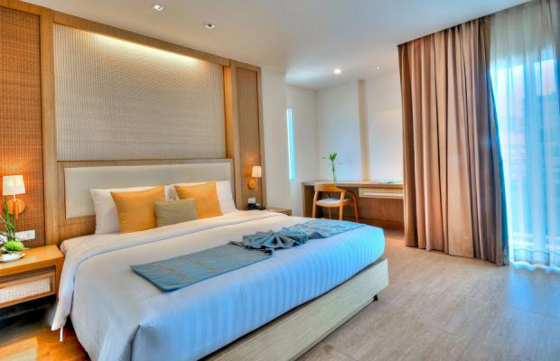 фото The Ashlee Plaza Patong Hotel & Spa (ex. Citin Plaza Patong Hotel & Spa) изображение №58
