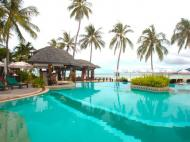 Chaba Cabana Beach Resort & Spa, 4*