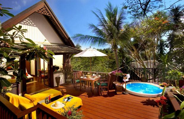 фото Centara Villas Samui (ex. Central Samui Village) изображение №42