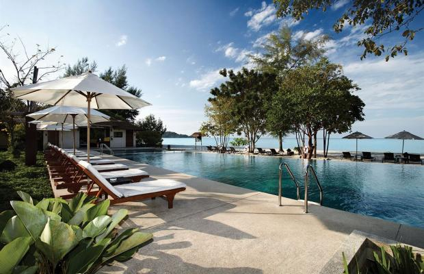фото отеля Centara Chaan Talay Resort & Villas Trat изображение №21