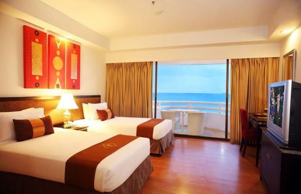 фотографии D Varee Jomtien Beach (ex.Furama Jomtien Beach; Nusa Playa Hotel & SPA) изображение №36