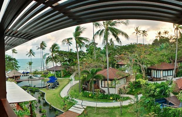 фото Outrigger Koh Samui Beach Resort (ex. Akaryn Resort & Spa) изображение №30