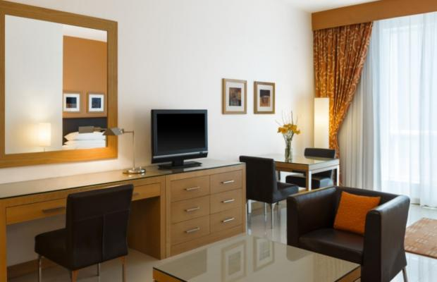 фотографии отеля Four Points by Sheraton Downtown Dubai изображение №23
