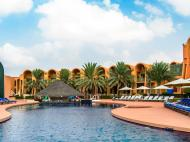 Golden Tulip Al Jazira Hotel & Resort, 4*