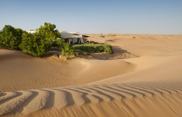 фото отеля Al Maha a Luxury Collection Desert Resort & Spa  изображение №5