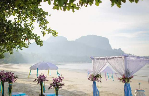 фото отеля Koh Mook Sivalai Beach Resort изображение №5
