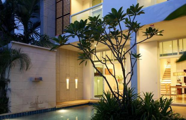 фото Two Villas Holiday Oxygen Style Bang Tao Beach (ex.Two Villas Holiday Oxygen) изображение №22
