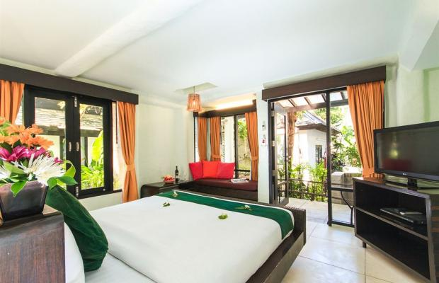 фото Punnpreeda Beach Resort (ex. Punnpreeda Hip Resort Samui) изображение №10