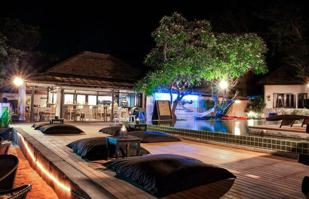 фотографии Punnpreeda Beach Resort (ex. Punnpreeda Hip Resort Samui) изображение №20