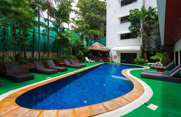фото отеля Inn Patong Beach Hotel (ex. Patong Beach Lodge) изображение №33