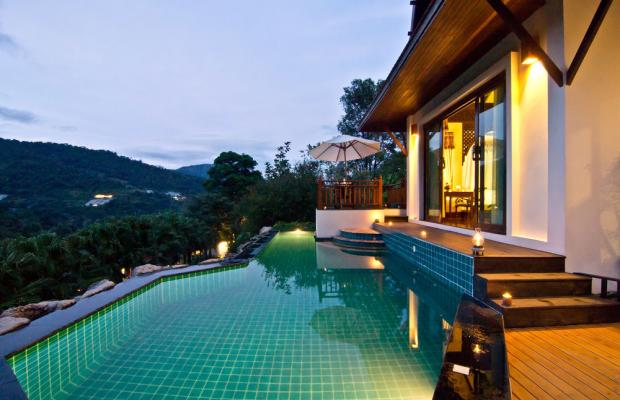 фотографии Panviman Chiang Mai Spa Resort изображение №44