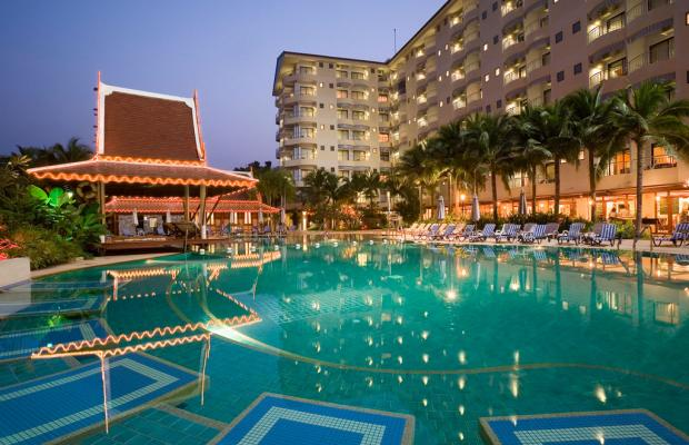 фотографии отеля Mercure Hotel Pattaya (ex. Mercure Accor Pattaya) изображение №35