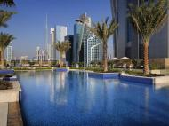 JW Marriott Marquis Dubai, 5*