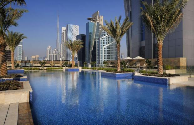 фото отеля JW Marriott Marquis Dubai изображение №1