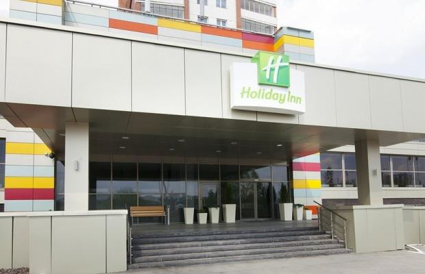 фотографии Holiday Inn Chelyabinsk-Riverside изображение №4