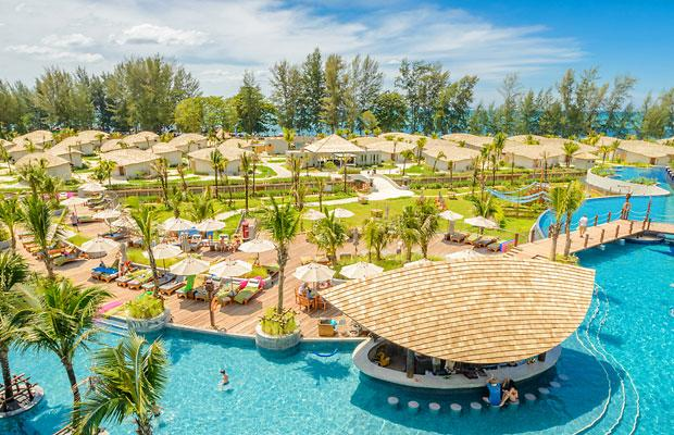 фотографии Mai Khao Lak Beach Resort & Spa изображение №36