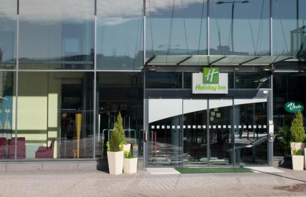 фотографии отеля Holiday Inn Helsinki City Center изображение №11