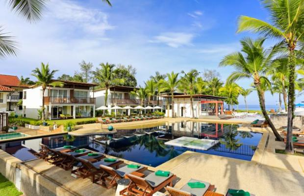фотографии отеля The Briza Beach Resort (ex. The Briza Khao Lak) изображение №27