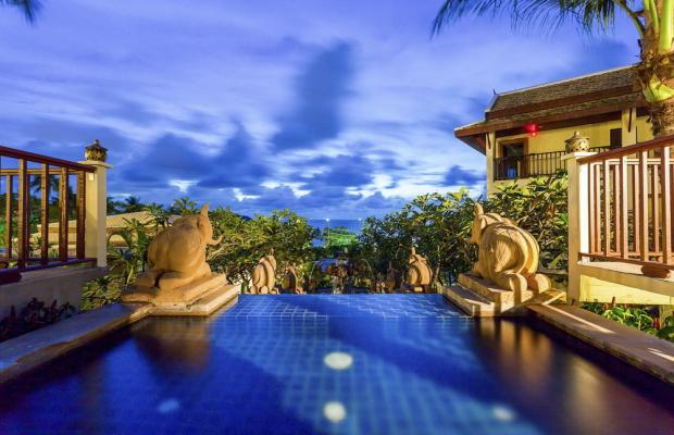 фотографии Centara Blue Marine Resort & Spa Phuket изображение №40