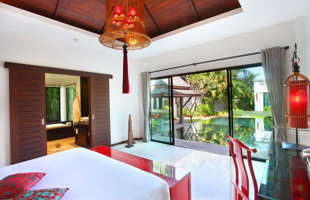 фото The Bell Pool Villa Phuket изображение №2