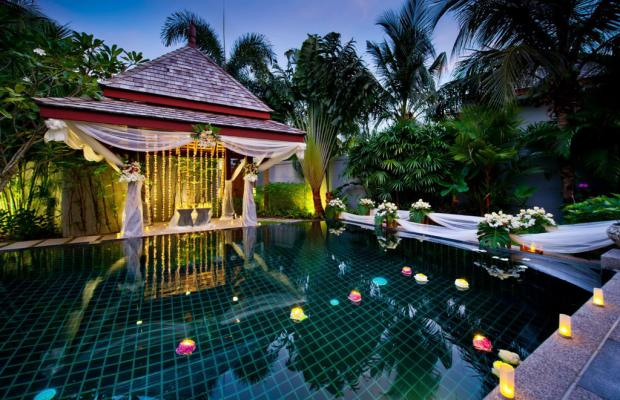 фото The Bell Pool Villa Phuket изображение №74