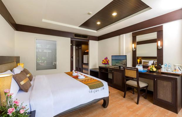 фотографии Thara Patong Beach Resort and Spa (ex. Swiss-Belhotel Thara) изображение №24