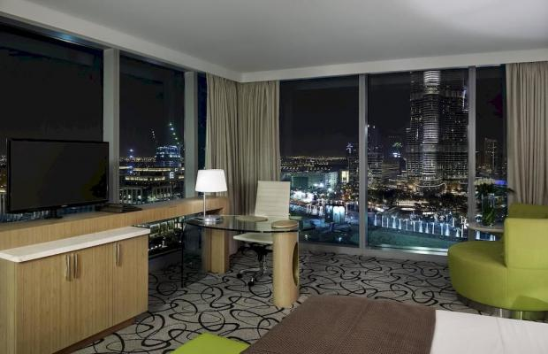 фото отеля Sofitel Dubai Downtown изображение №53