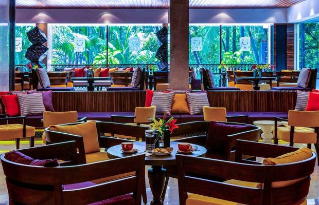 фотографии Hotel Grand Mercure Goa Shrem Resort изображение №28