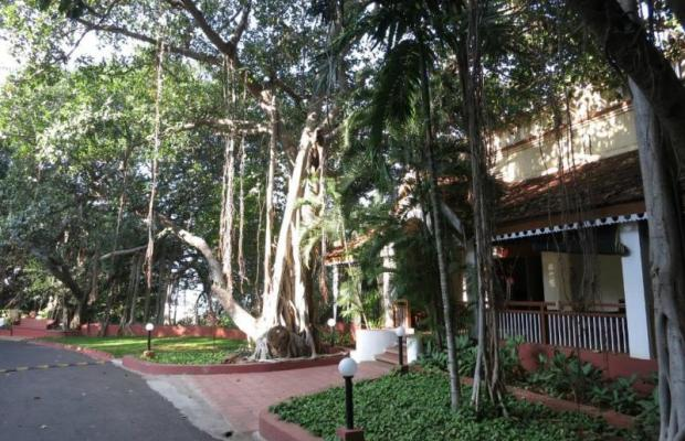 фотографии отеля The Gateway Hotel Pasumalai Madurai (ex. Taj Garden Retreat Madurai) изображение №23