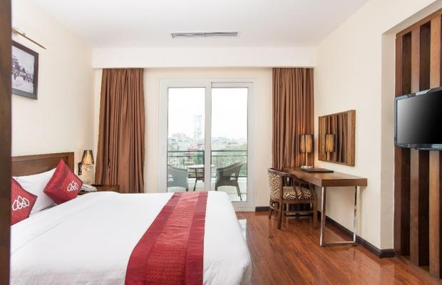 фотографии отеля Super Hotel Hanoi Old Quarter (ex. Chains First Eden Hotel) изображение №11