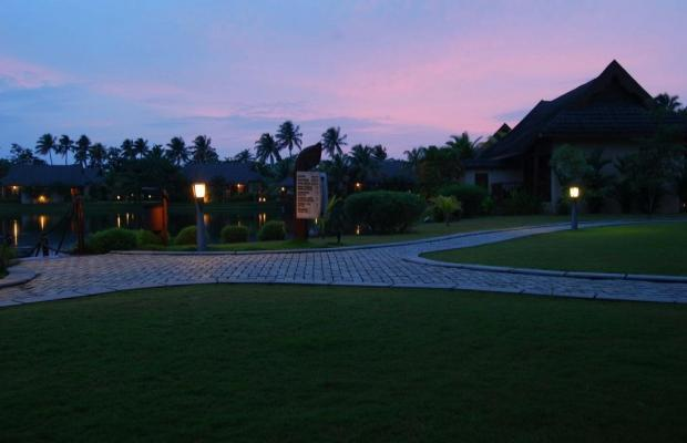 фотографии The Zuri Kumarakom Kerala Resort & Spa (ex. Radisson Plaza Resort & Spa) изображение №8