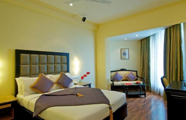 фотографии The Gateway Hotel Marine Drive Ernakulam изображение №8