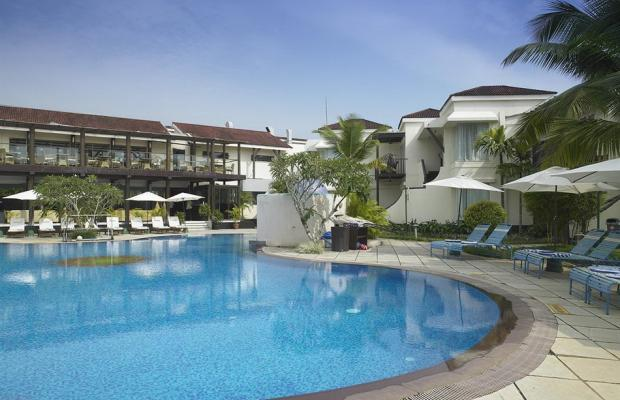 фото отеля Royal Orchid Beach Resort & Spa (ex. Royal Orchid Resort Galaxy; Galaxy Beach) изображение №1