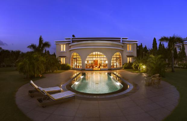 фотографии отеля The LaLiT Golf & Spa Resort Goa (ex. InterContinental The Lalit Goa Resort) изображение №3