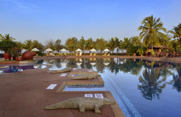 фотографии отеля The LaLiT Golf & Spa Resort Goa (ex. InterContinental The Lalit Goa Resort) изображение №23