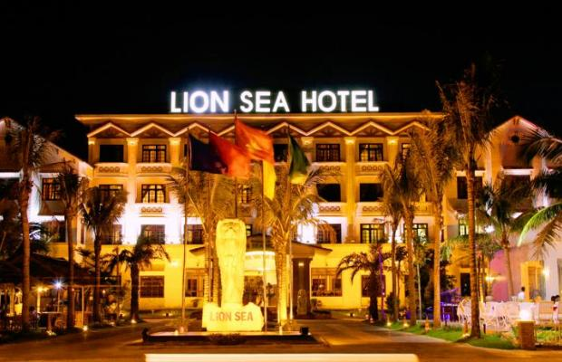 фотографии Lion Sea Hotel (ex. Silver Sea Resort) изображение №8