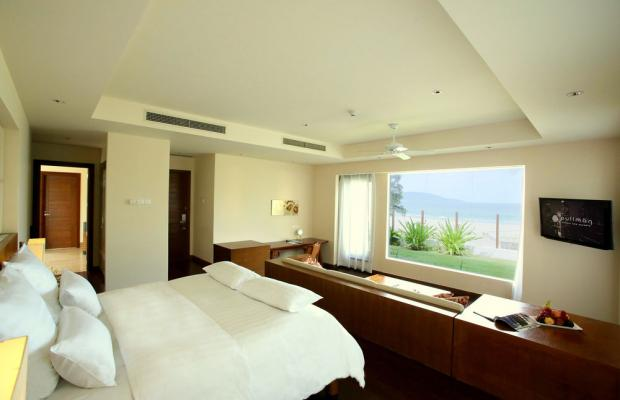 фото отеля Pullman Danang Beach Resort (ex. Lifestyle Resort Da Nang; Life) изображение №17