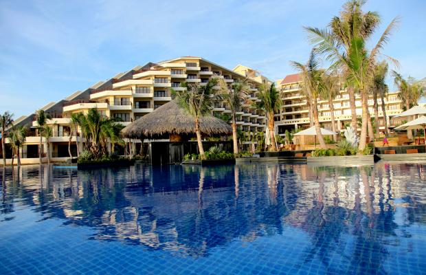 фотографии Crowne Plaza Da Nang (ex. Silver Shores International Resort) изображение №4