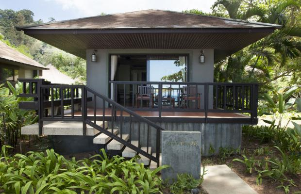 фотографии Khaolak Wanaburee Resort изображение №40