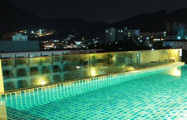 фотографии iCheck inn Central Patong изображение №20
