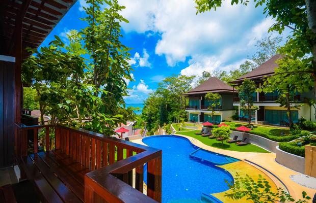 фотографии отеля Crystal Wild Resort Panwa Phuket изображение №15