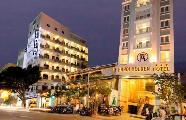 фото отеля Phuong Dong Hotel (ex. The Time Hotel; Hanoi Golden 2 Hotel) изображение №1