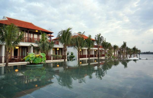 фотографии Vinh Hung Emerald Resort изображение №36