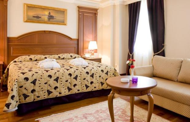 фото отеля Best Western Premier Regency Suites & Spa изображение №13