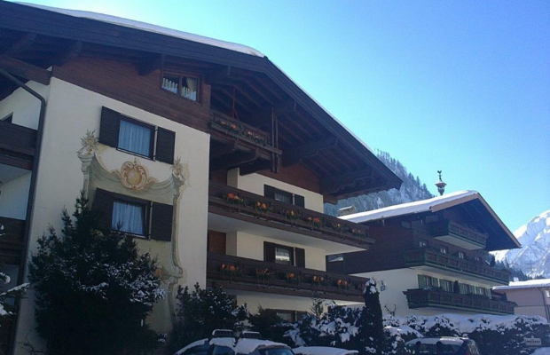 фотографии Leogang and Kaprun (Pension Baranek) (ех. Marco Polo Club Happy) изображение №20