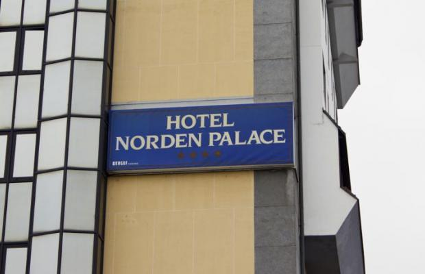 фотографии Norden Palace (ex. Holiday Inn Aosta) изображение №16